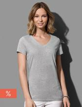 Lisa V-Neck for women