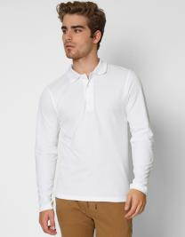 Men`s Longsleeve Polo
